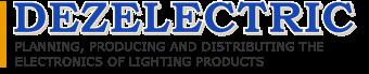 DEZELECTRIC | dmx-512, rdm, light controller